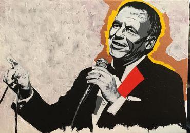 Frank Sinatra, 2015